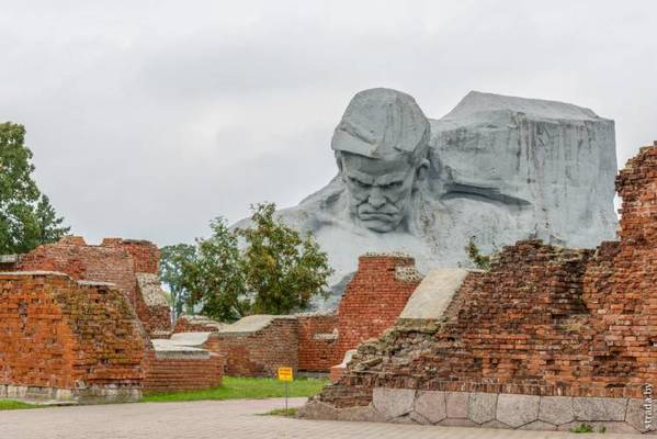 brestskaya